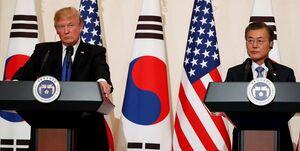 آمریکاییها اتاق مذاکره با سئول را ترک کردند