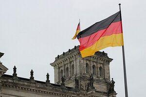 حمایت دوباره آلمان از آشوبگران در ایران