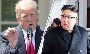 کره شمالی میانجیگری سوئد برای مذاکره با آمریکا را رد کرد