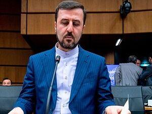 غریبآبادی: ایران هیچیک از تعهدات بینالمللی خود را نقض نکرده است