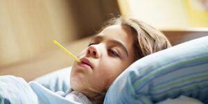 بهترین رژیم برای درمان «آنفلوانزا»
