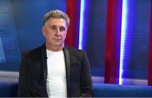 مربی عراقی: کاتانچ مربی توانمندی نیست
