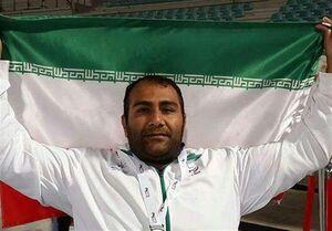 قهرمان پارادوومیدانی: در اوج ویلچرنشین شدم