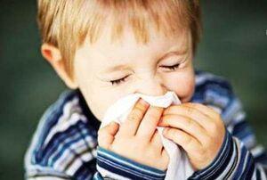 مراقب بیماریهای فصل سرما باشید