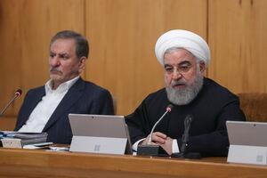 فیلم/ بدهی ۳۵ میلیارد دلاری دولت روحانی برای دولت بعدی!