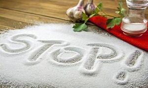ایرانیها روزانه چقدر نمک مصرف میکنند؟