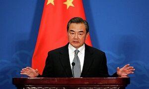 انتقاد شدید چین از مداخله جویی آمریکا در امور هنگ کنگ