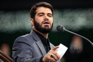 """صوت/ """"مناجات المطیعین"""" با نوای میثم مطیعی"""