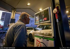 احتمال بازنگری درمورد حفظ سهمیه بنزین خودروهای عمومی