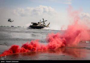 عکس/ حضور فرمانده نیروی دریایی ارتش در بندرعباس
