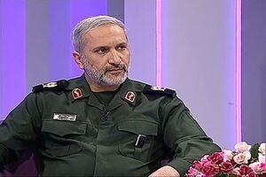 سردار یزدی: هر اقدام دشمنان به سرعت شناسایی و در نطفه خفه خواهد شد