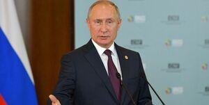 پوتین: فعالیتهای موشکی آمریکا و ناتو نگرانکننده است
