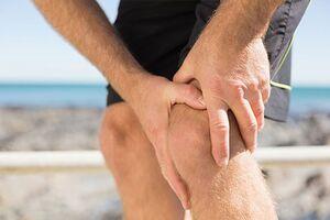 روشهایی جالب برای درمان درد زانو