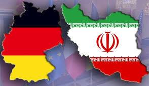 پرچم نمایه ایران و آلمان