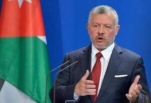 پادشاه اردن: روابط با اسرائیل در بدترین وضعیت قرار دارد