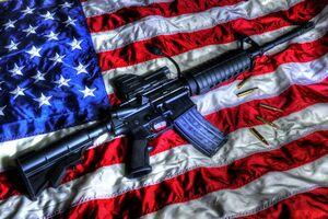 تیراندازی در آمریکا