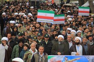 اجتماع بزرگ مردم تهران در «میدان انقلاب» برگزار میشود