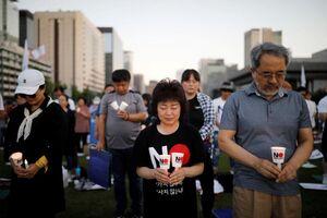 کره جنوبی نتوانست از پیمان امنیتی آمریکایی خارج شود