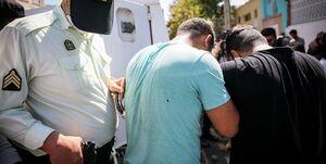 دستگیری یکی از «لیدرهای» اغتشاشات اخیر در کرمانشاه