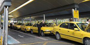 وام نوسازی تاکسیهای فرسوده 50 میلیون تومانی شد