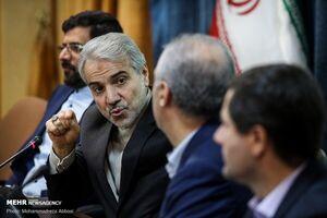 نوبخت: بزرگترین تحریم تاریخ علیه ایران در حال اجراست