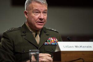 اعترافات فرمانده آمریکایی؛ اعزام هزاران نیرو هم در برابر ایران بازدارندگی ایجاد نکرد