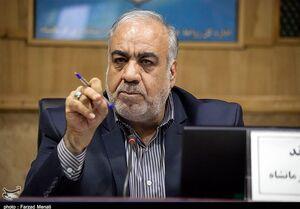 اغتشاشگران وابسته به پژاک و داعش در کرمانشاه دستگیر شدند