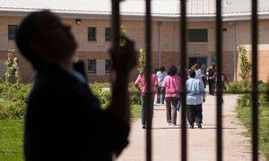 زندانهای انگلیس