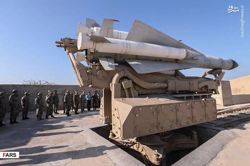 پدافند ایران آماده واکنشهای سریعتر به تهدیدات شد