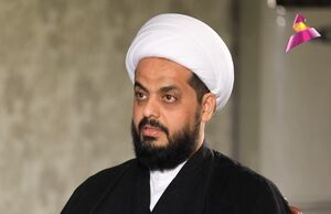 دبیرکل عصائب الحق: کنار رفتن عبدالمهدی مشکلی را حل نمیکند