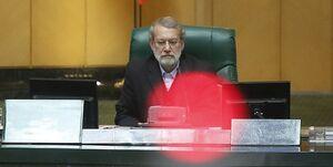 لاریجانی: قیمت کالاها فردا در جلسه مجلس بررسی میشود