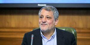 کوتاهی شهرداری در اعلام مقصرین برفروبی تهران
