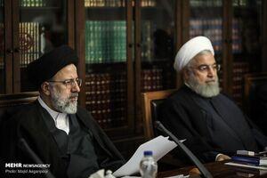 روایت نمایندگان مجلس از نامه رئیسی به روحانی