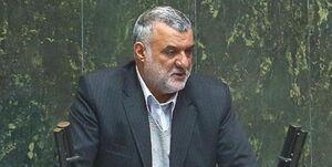 وزیر جهاد کشاورزی استعفا داد