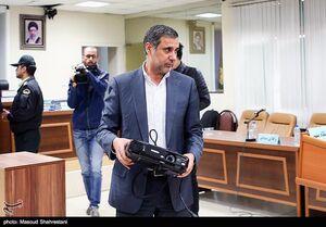 "احتمال اعلام جرم جدید علیه ""علی دیواندری"""