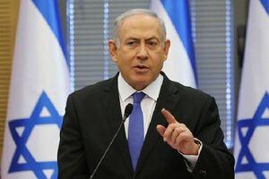 واکنش نتانیاهو به اغتشاشات اخیر در ایران