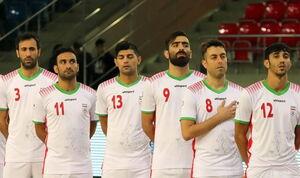 فوتسال ایران