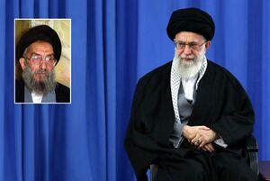 رهبر انقلاب اسلامی درگذشت آیتالله میرمحمدی را تسلیت گفتند