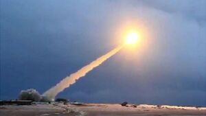 ارتش روسیه موشک فراصوت «کینژال» را آزمایش کرد