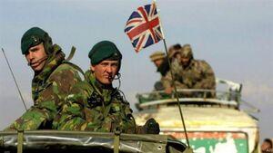 ارتش انگلیس کسری بودجه خود را چطور جبران میکند؟