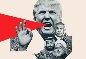 اعتراف مقامات سابق کاخ سفید: آمریکا شیطان بزرگ است/ علت اعتیاد ۴۰ ساله واشینگتن به دشمنی با ایران چیست؟