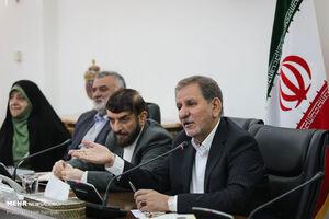 جهانگیری: کشورهای همسایه مهمترین بازار صادرات غیرنفتی ایران هستند