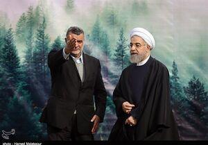 رئیس جمهور با استعفای حجتی موافقت کرد