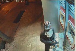دستگیری عامل تخریب شعبه بانک مسکن در غرب تهران