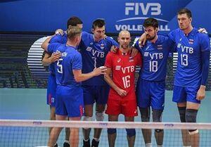 رسوایی و محرومیت در کمین ورزش روسیه