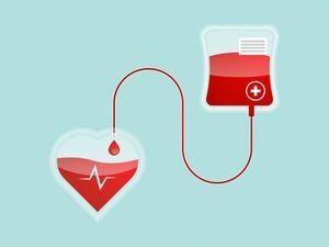 چرا باید خون اهدا کنیم؟