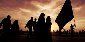 ایرانیها در سفر اربعین چه چیزهایی در کربلا جا گذاشتند؟