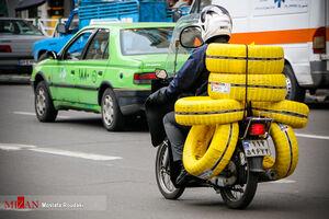 موتور تاکسی