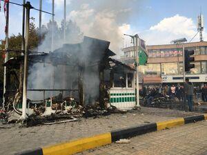 دستگیری ۷ نفر دیگر از لیدرهای اغتشاشات اصفهان
