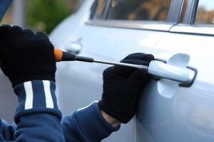 چرا خودروها به سرقت میروند؟